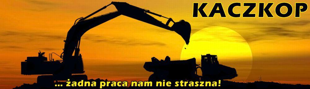 KACZKOP Adam Kaczor